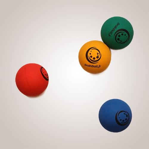 Balle Brain Ball