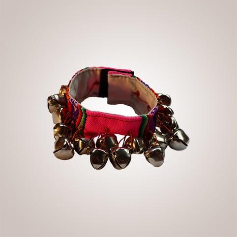 bracelet sonore grelot
