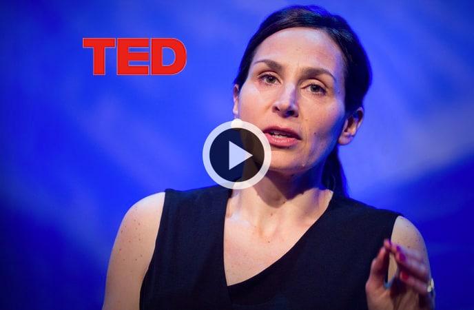 générer de nouveaux neurones - Sandrine Thuret TED lecture
